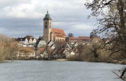 Nürtinger Stadtkirche